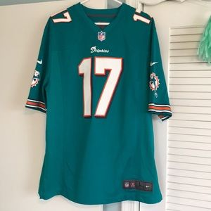 Miami Dolphins Nike Football Jersey